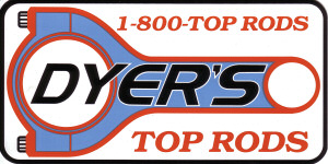 DYERS TOP RODS, LLC