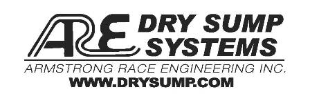 ARE DRY SUMP SYSTEMS