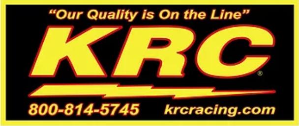 KLUHSMAN RACING COMPONENTS / KRC