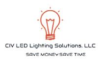 CIV LED LIGHTING SOLUTIONS, LLC