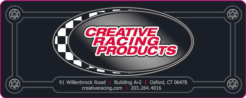 CREATIVE RACING PRODUCTS, LLC