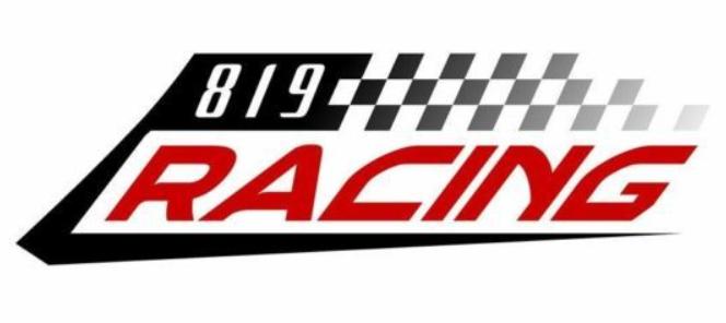 819 RACING