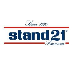 STAND 21 RACEWEAR