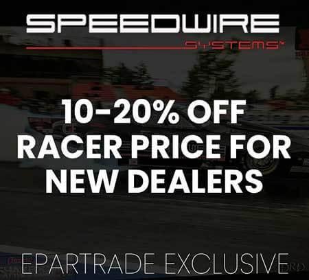 New Dealer Discount