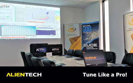 Alientech Academy - LEARN HOW TO REMAP WITH ALIENTECH