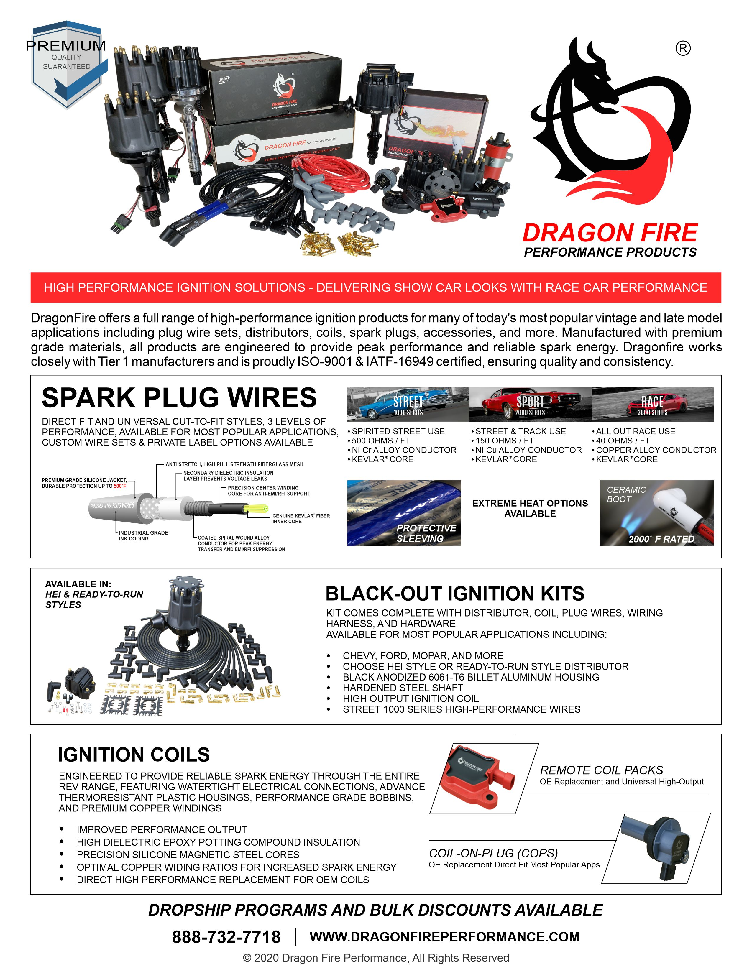 Hottest Ignition Products on the Market