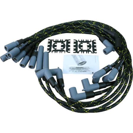 Braided LT-1 Plug Wire Set