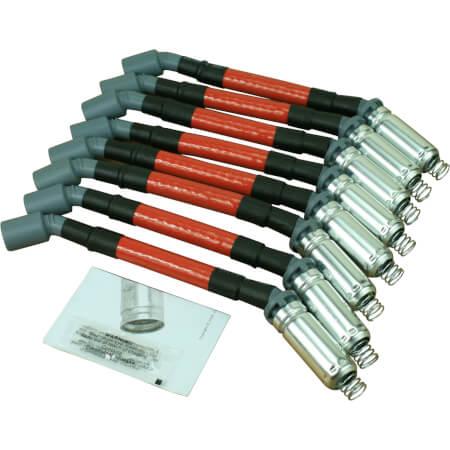 High Performance LS Spark Plug Wires