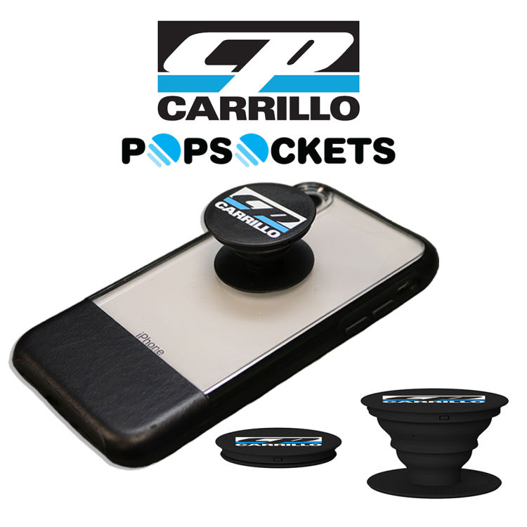 CP-Carrillo Pop Sockets