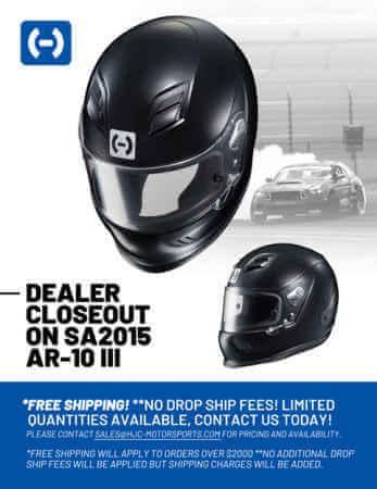 Dealer Closeout SA2015 AR-10 III Helmets
