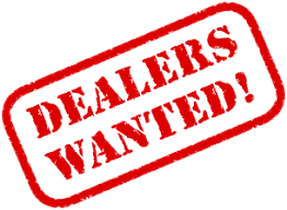 Wholesalers and Dealers required
