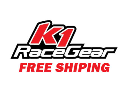 K1 Free Shipping on $100+ Orders