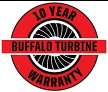 10 Year Warranty!!