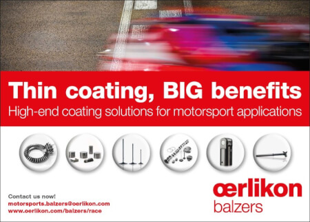 Thin coating, BIG benefits