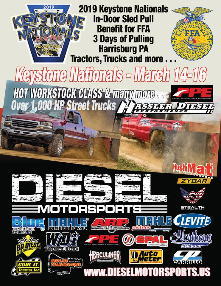 Keystone Nationals!