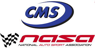 CMS: The Official Motorsports Equipment Supplier of NASA!