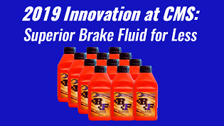 RF1 Brake Fluid: The Best for Less