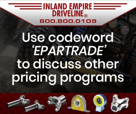 Inland Empire Pricing Programs