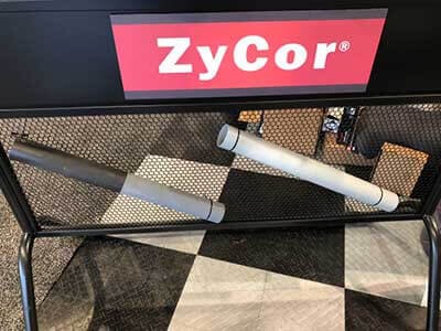 ZyCor Primer Now Available, Order Today!