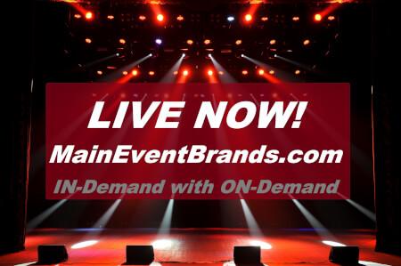 New Website - Live Now!