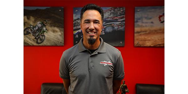 Race Winning Brands Hires Ross Berlanga As Director Of Advertising