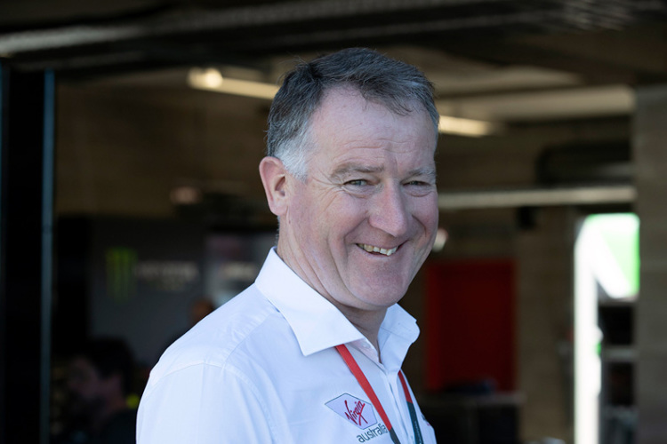 Australian Supercars Sporting and Technical Director David Stuart To Leave Series For CAMS Post In 2019