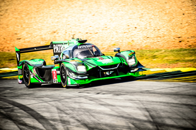 Tequila Patron To End All Motorsports Sponsorships After 2018 Season