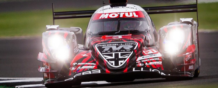 Toyota Teams Disqualified From Silverstone WEC 1–2 Victory—Rebellion Gets The Win