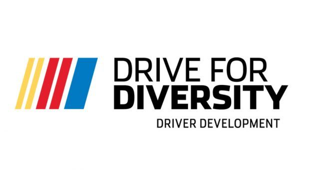 12 Drivers Invited To Try Out For NASCAR's Diversity Program