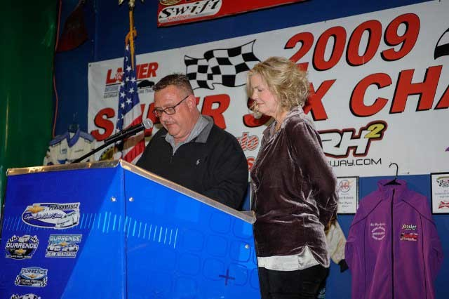 Crate Racin' USA (Durrence Layne Racing) Sold To Investment Group