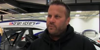 NASCAR Names Jay Fabian Managing Director Of Cup Series