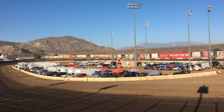 Oval Entertainment, And Kazarian Family, Extend Lease For Perris Auto Speedway For 20 Years