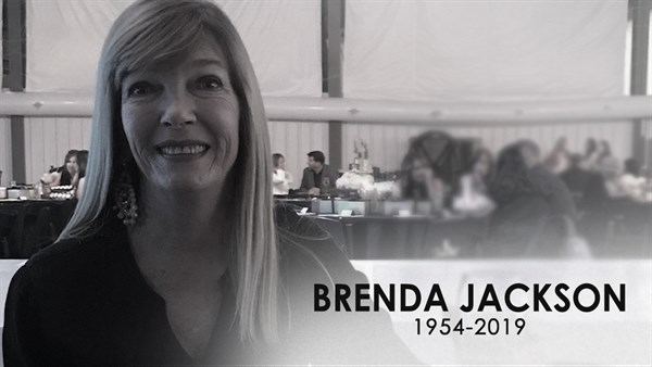 Racing Industry Mourns Passing of Brenda Jackson