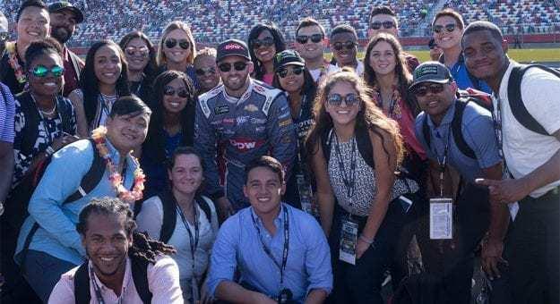 NASCAR Announces Diversity Internship Program Class of 2019