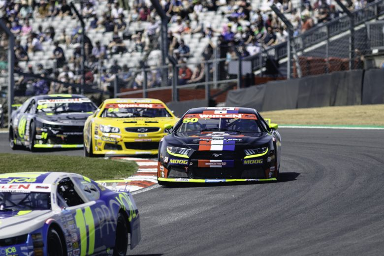 13 Rounds Of Racing In 7 Countries in 2020 For NASCAR Whelen Euro Series