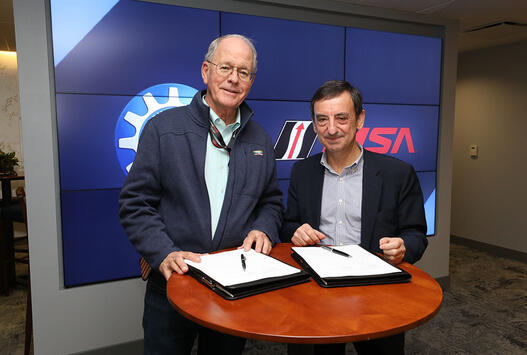 ACO & IMSA Agree On Joint Platform For New Top-Level Category—LMDh