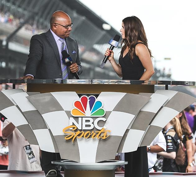 NBC Sports Will Expand IndyCar Coverage To More Than 300 Hours