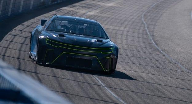 NASCAR Next Gen Car Delayed Until 2022