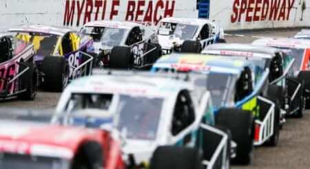 NASCAR, SPEED SPORT Announce Digital Partnership