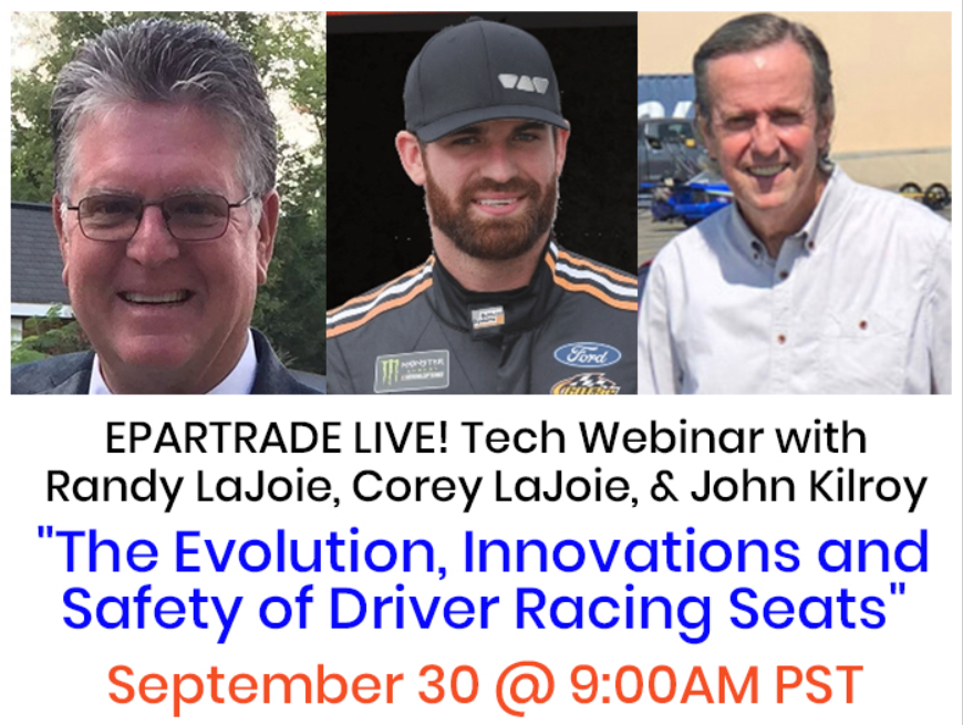 Join us for the next episode of EPARTRADE LIVE!