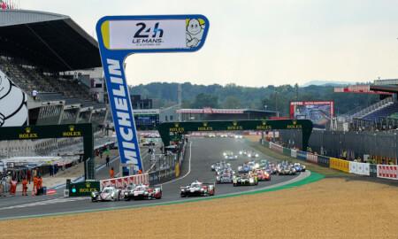 Le Mans 24 Hours postpones 2021 edition until August