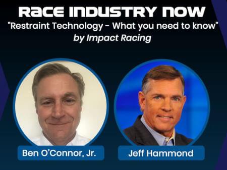 RACE INDUSTRY NOW! Tech Webinar - AUGUST 4