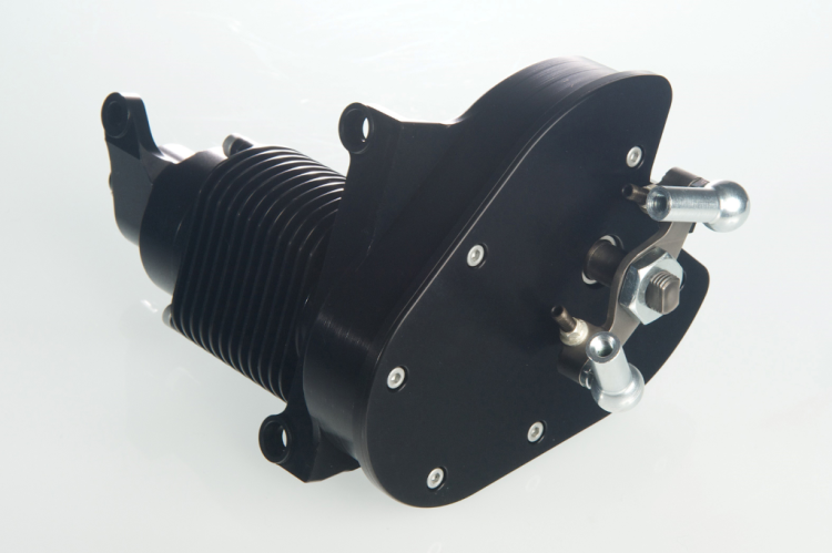 E-Throttle Control Actuator