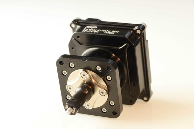 E-Linear Actuator OEM