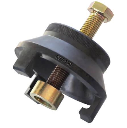 GGT-150 Harmonic Balancer Remover