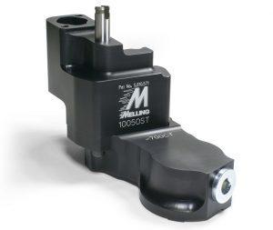 BILLET Aluminum Oil Pumps