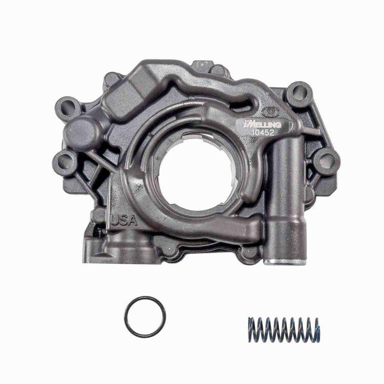 High Performance Chrysler HEMI Oil Pump -  Part #10452