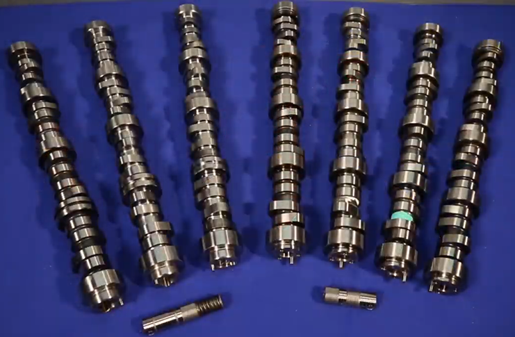 Melling Performance Camshafts