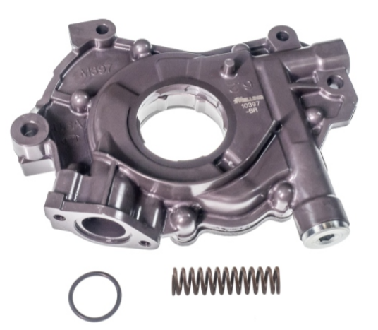 High Performance Ford Oil Pump - Part #10397