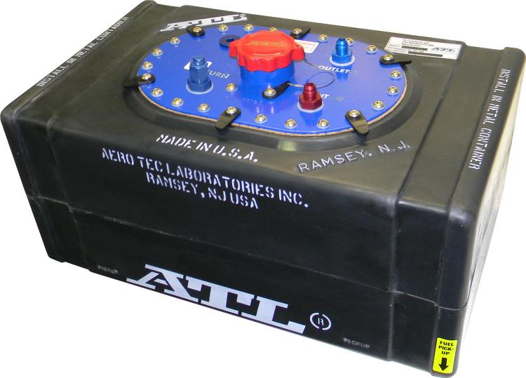 SA108 - Saver Cell® Series